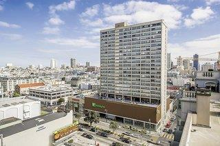 Hotel Holiday Inn Golden Gateway - San Francisco (Kalifornien) - USA