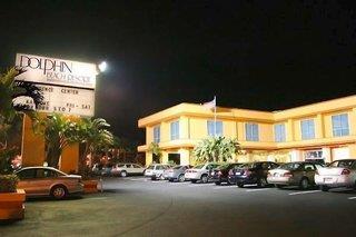 Hotel Dolphin Beach Resort - St. Petersburg - USA