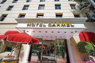 Hotel Carmel - USA - Kalifornien