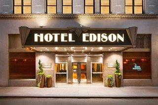 Hotel Edison - USA - New York