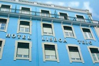 Hotel Evidencia Tejo Creative - Portugal - Lissabon & Umgebung