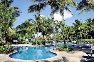 Hotel Copamarina Beach Resort