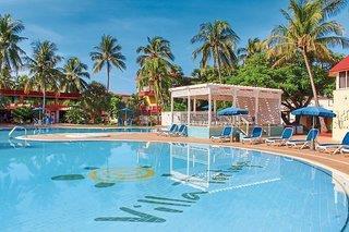 Hotel Gran Caribe Villa Tortuga - Varadero - Kuba