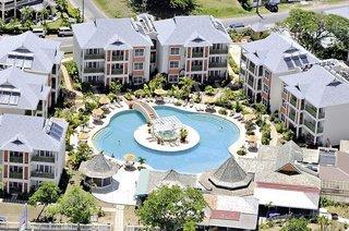 Hotel Bay Gardens Beach Resort - Saint Lucia - St.Lucia