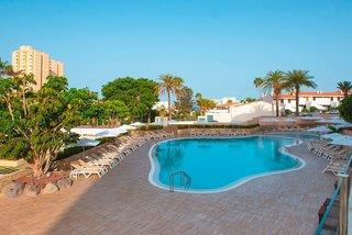 Hotel Tropical Playa - Spanien - Teneriffa