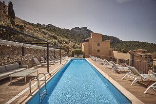 Hotel Maristel - Estellencs - Spanien