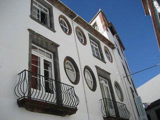 Hotel Residencial Chafariz - Portugal - Madeira