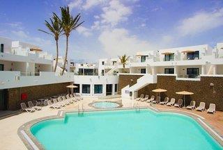 Hotel Lanzarote Appartements - Spanien - Lanzarote