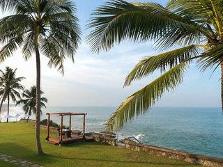 Hotel Saman Villas - Sri Lanka - Sri Lanka