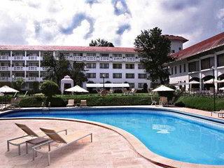 Hotel Himalaya - Kathmandu - Nepal