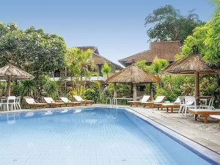 Hotel Puri Kelapa Garden Cottages - Indonesien - Indonesien: Bali