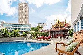 Hotel Montien - Thailand - Thailand: Bangkok & Umgebung