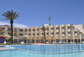 Hotel Neptunia Beach - Tunesien - Tunesien - Monastir