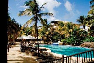 Hotel Hibiscus Beach Resort & Spa - Grand Baie (Nordwesten) - Mauritius