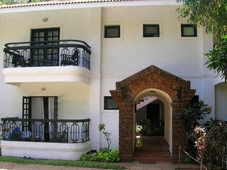 Hotel Vila Goesa - Indien - Indien: Goa
