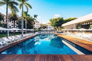 Iberostar Grand Hotel Mencey - Santa Cruz De Tenerife - Spanien