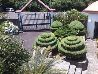 Hotel Cabanas de Sao Jorge Village - Portugal - Madeira