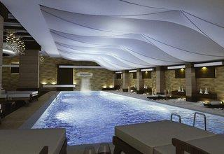 Antalya Resort & Spa Hotel - Türkei - Antalya & Belek