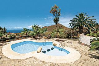 Hotel Casa Francisco - Spanien - La Palma