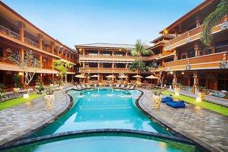 Hotel Wina Holiday Villa - Kuta - Indonesien