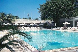 Hotel Copacabana Palace - Brasilien - Brasilien: Rio de Janeiro & Umgebung