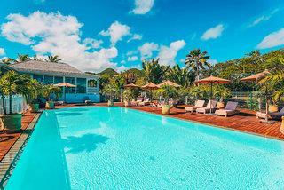 Hotel La Plantation - Saint-Martin - Saint-Martin (frz.)