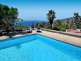 Hotel El Paradiso - Spanien - La Palma
