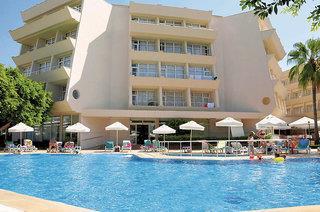 Hotel Nerton - Türkei - Side & Alanya