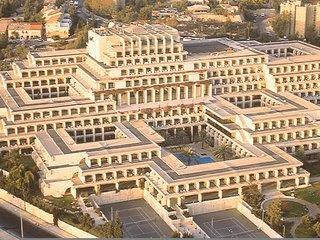 Hotel Hyatt Regency Jerusalem - Israel - Israel - Jerusalem & Umgebung