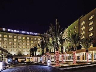 Hotel Intercontinental Amman - Jordanien - Jordanien