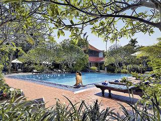 Hotel Bumas - Indonesien - Indonesien: Bali