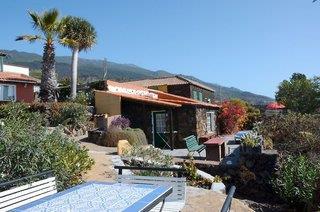 Hotel Finca Casa Monte Mar I & II - Todoque - Spanien