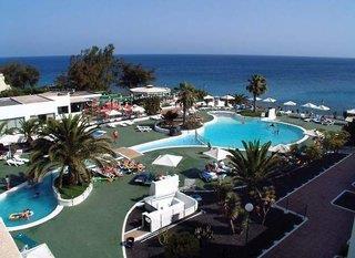 Hotel Blue Sea Costa Teguise Beach - Spanien - Lanzarote