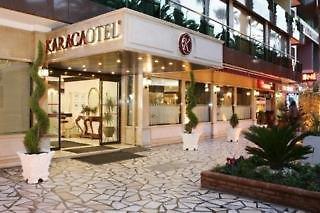 Hotel Karaca - Türkei - Ayvalik, Cesme & Izmir