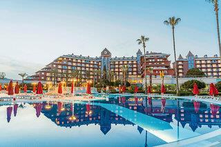 IC Hotels Santai Family Resort - Türkei - Antalya & Belek
