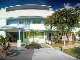Hotel Palm Garden - Barbados - Barbados
