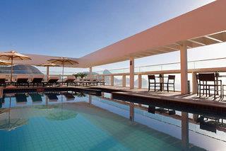Hotel Rio Othon Palace - Brasilien - Brasilien: Rio de Janeiro & Umgebung