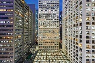Hotel Mandarin Oriental the Landmark Hongkong - Hongkong - Hongkong & Kowloon & Hongkong Island