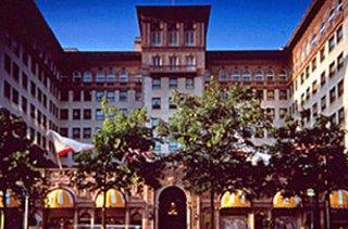 Hotel Beverly Wilshire - USA - Kalifornien