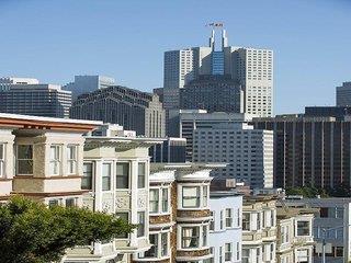 Hotel Mandarin Oriental San Francisco - USA - Kalifornien