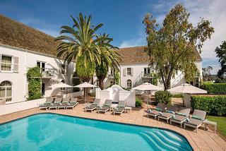 Hotel Fancourt Resort - Südafrika - Südafrika: Western Cape (Kapstadt)
