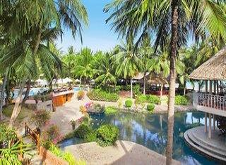 Hotel Saigon Mui Ne Resort - Mui Ne Bay (Phan Thiet) - Vietnam
