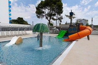 Hotel Club Tonga - Spanien - Mallorca