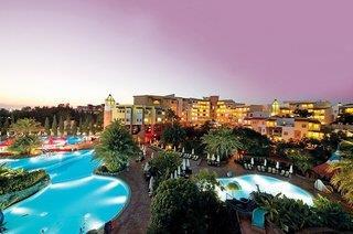 Hotel Limak Arcadia Golf & Sport Resort - Belek - Türkei