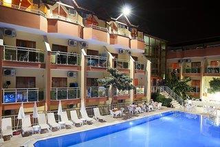 Hotel Wassermann - Türkei - Kemer & Beldibi