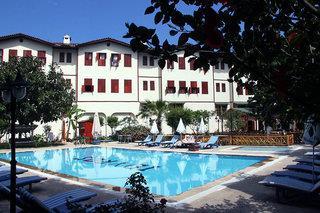 Hotel Idyros - Türkei - Kemer & Beldibi