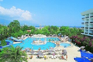 Hotel Özkaymak Marina - Türkei - Kemer & Beldibi