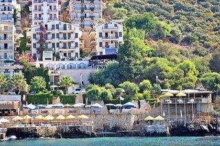 Hotel Aqua Princess - Türkei - Dalyan - Dalaman - Fethiye - Ölüdeniz - Kas