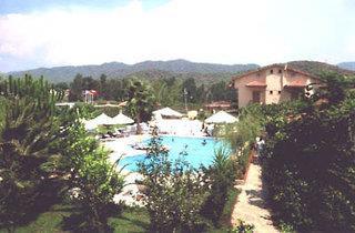 Hotel Turkuaz Garden - Türkei - Dalyan - Dalaman - Fethiye - Ölüdeniz - Kas