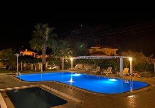 Hotel Yavuz - Türkei - Dalyan - Dalaman - Fethiye - Ölüdeniz - Kas